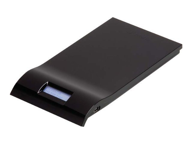 Verbatim Portable Hard Drive InSight 500GB (47576)