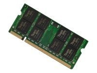 TeamMemory DDR2 2GB Team Elite SO-DIMM 667MHz, PC2-5300, CL5, 5-5-15, 200pin