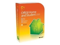 Microsoft Office 2010 (Home & Student)