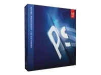 Adobe Systems Photoshop CS5 Extended (Mac)