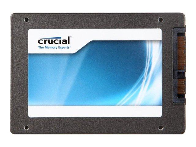 Crucial m4 SSD 128GB (CT128M4SSD2)