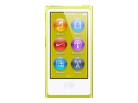 Apple iPod nano (7G) 16GB gelb