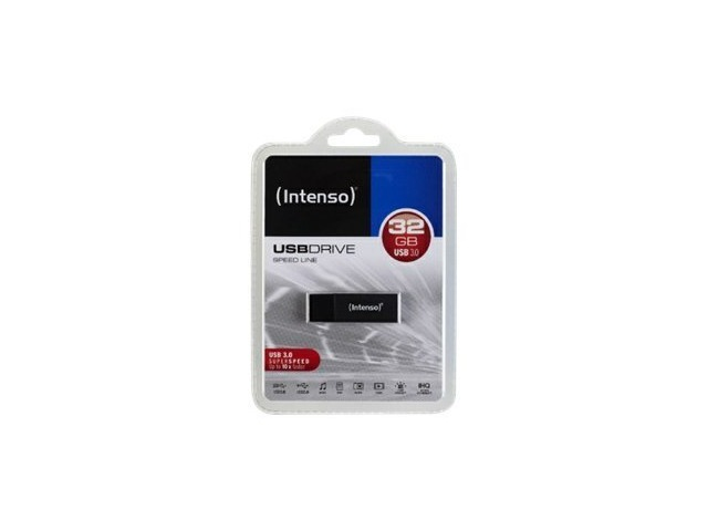 Intenso Speed Line 32GB (3530480)