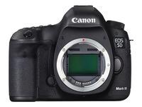 Canon EOS 5D Mark III Body schwarz
