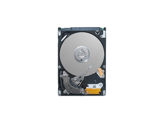 Seagate Momentus SpinPoint M8 1TB (ST1000LM024)