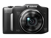 Canon PowerShot SX160 IS - Produktbild