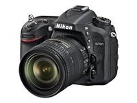 Nikon D7100 Body schwarz