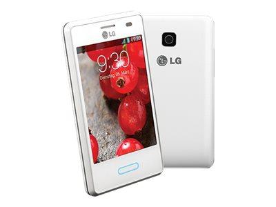 LG Electronics Optimus L3 II
