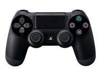 Sony Wireless Controller DualShock 4 Schwarz (PS4)