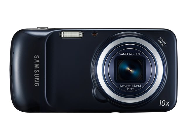 Samsung Galaxy S4 Zoom 8GB