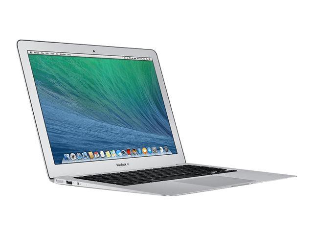 Apple MacBook Air 13,3 Zoll 1,3 GHz i5 (MD760D/A)