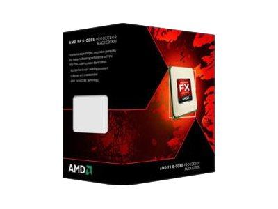 AMD FX-9590 (4.7 GHz) Sockel AM3+