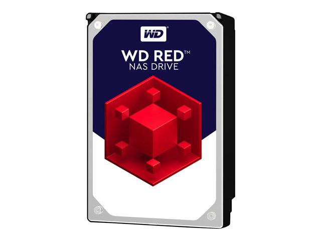 Western Digital Red 4TB (WD40EFRX)