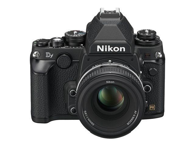 Nikon Df Body schwarz