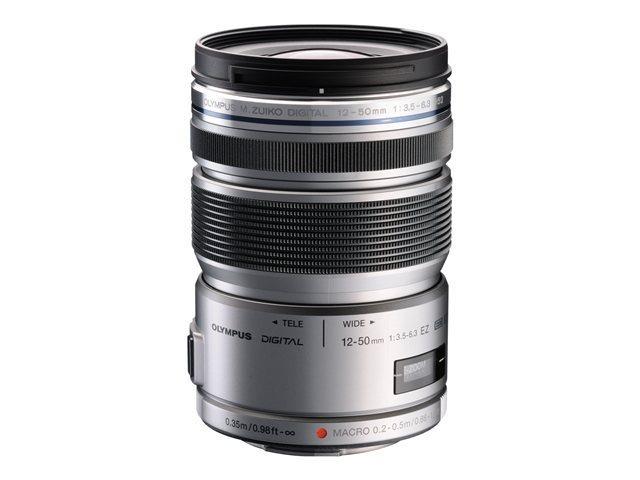 Olympus M.Zuiko digital ED 12-50mm 3.5-6.3 EZ (V314040SE000)