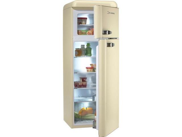 Kühlschrank Creme : Creme kühlschrank schaub lorenz elsie gomez