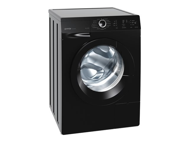 gorenje w 7243 pb schwarz waschmaschine chip. Black Bedroom Furniture Sets. Home Design Ideas
