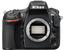 Nikon D810 Body schwarz