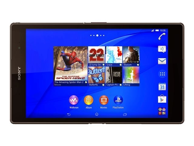 Sony Xperia Z3 Tablet Compact LTE 16GB (SGP621)