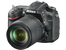 Nikon D7200 Body schwarz