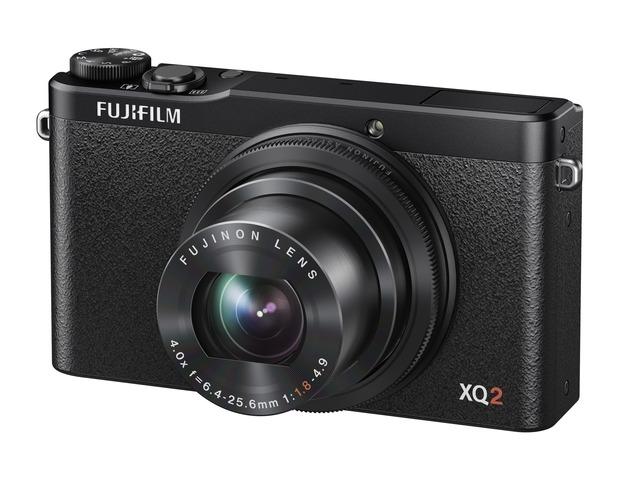 Fujifilm XQ2 Kompakt