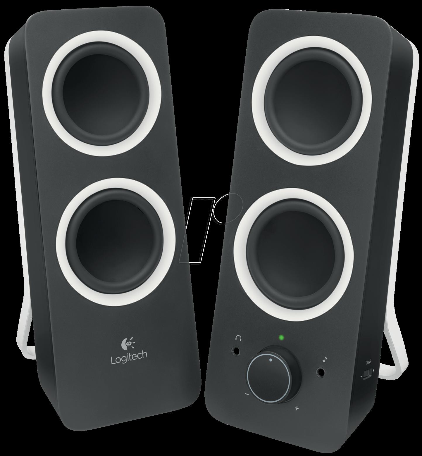 Multimedia Lautsprecher Z200