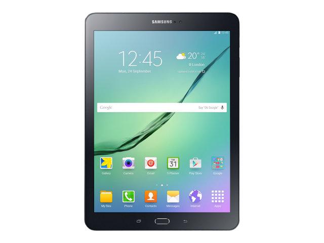 Samsung Galaxy Tab S2 9.7 WiFi SM-T810N 32GB schwarz