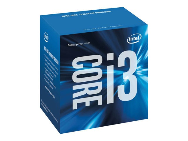 Intel Core i3-6320 (3.9 GHz) Sockel 1151