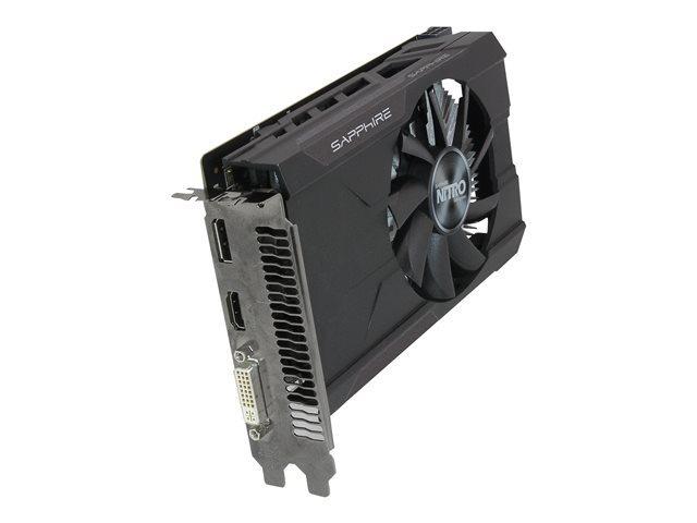 Sapphire Radeon R7 360 Nitro 2GB (11243-02-20G)