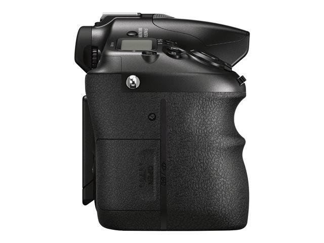 Sony Alpha 68 (SLT-A68) Body schwarz