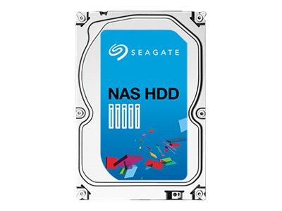Seagate NAS HDD 8TB (ST8000VN0012)