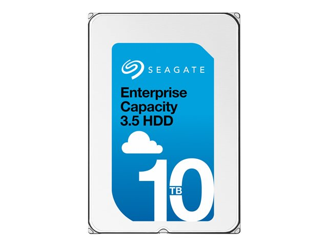 Seagate Exos X X10 10TB (ST10000NM0086)
