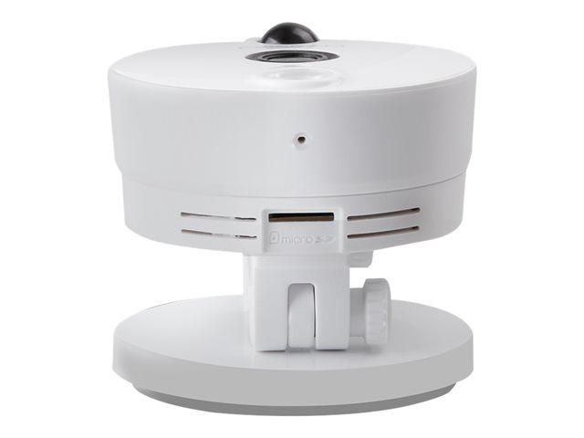 Foscam C2 1080P Full HD-Überwachungskamera