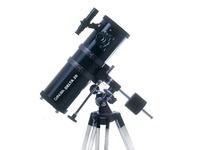 Dörr Teleskop Delta 20 Reflektor mit EQ1-Montierung