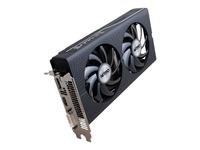 Sapphire Radeon RX 460 Nitro 4GB (11257-02-20G)