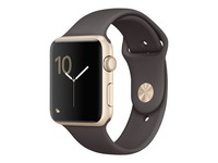 Apple Watch Series 1 42mm Gold/Kakao