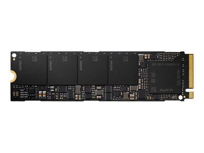 Samsung SSD 960 Pro 512GB (MZ-V6P512BW)