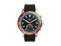 Fossil Q Hybrid-Smartwatch Q Crewmaster FTW1124