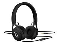 Apple Beats EP schwarz (ML992ZM)