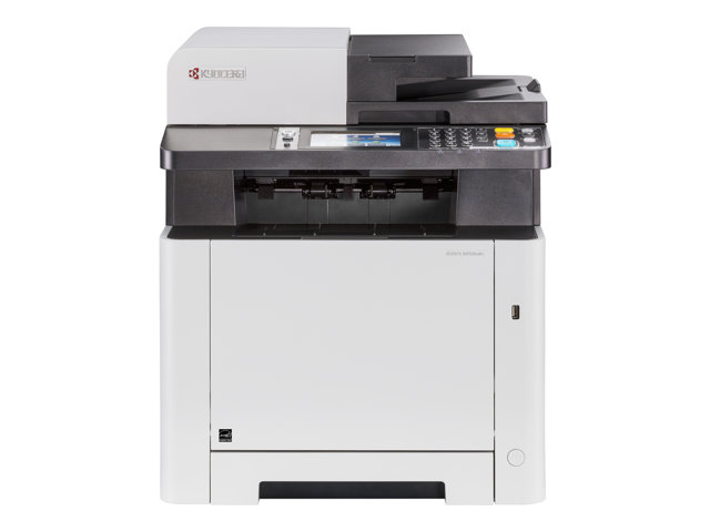 HP Color Laserjet Pro MFP M477fdn (Farblaser-Multifunktionsdrucker ...
