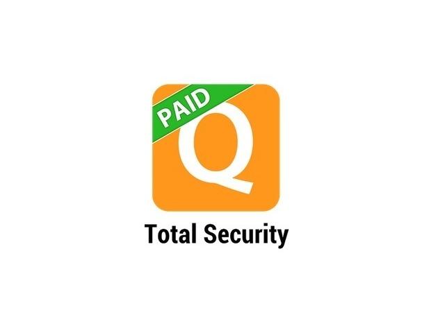 Quick Heal Total Security (App)
