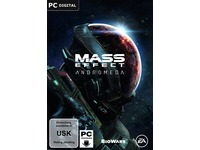 Electronic Arts Mass Effect: Andromeda (PC)