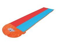 Bestway Wasserrutsche H20 Go Double Slide, 549cm