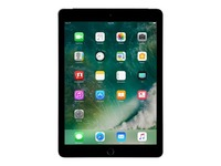 Apple iPad Wi-Fi + Cellular 128GB Spacegrau (2017) (MP2D2FD/A)