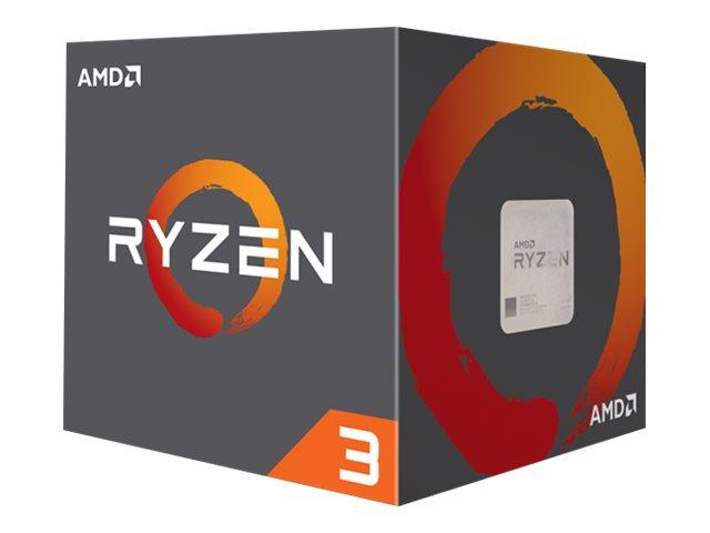 AMD Ryzen R3 1300X (3.7 GHz) Sockel AM4