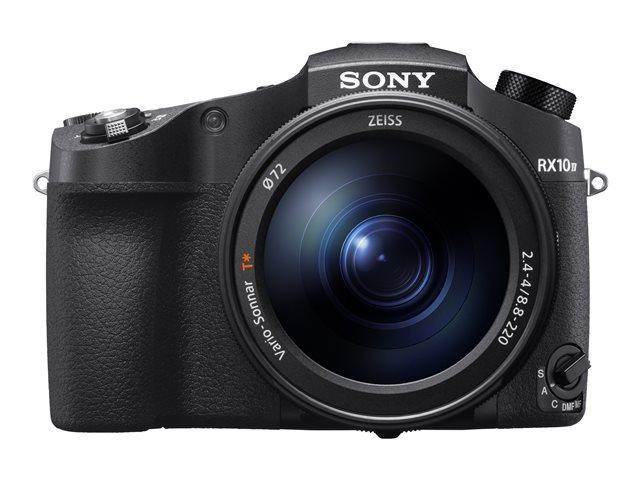Cyber-shot DSC-RX10 IV