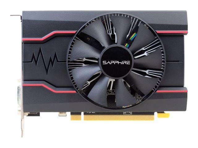 Sapphire Pulse Radeon RX 550 (11268-15-20G)