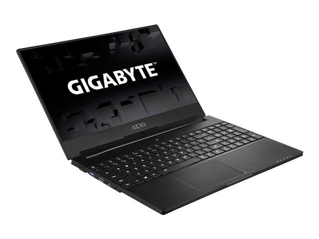 GigaByte Aero15Xv8-DE025PB (9WP65XV86-DE-A-B03)