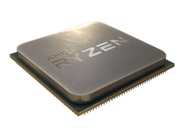 AMD Ryzen 7 2700 (3.2 GHz) Sockel AM4