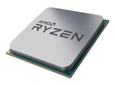 AMD Ryzen 5 2600 (3.4 GHz) Sockel AM4